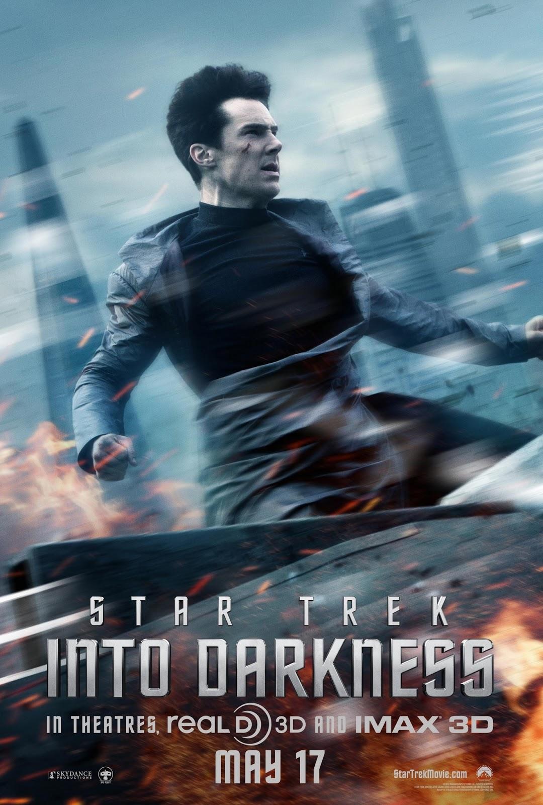 Star Trek Movie Blog: ...