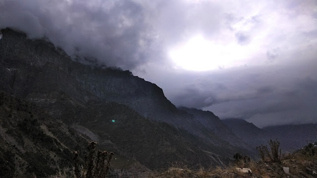 Leh Ladakh Bike Trip, Manali