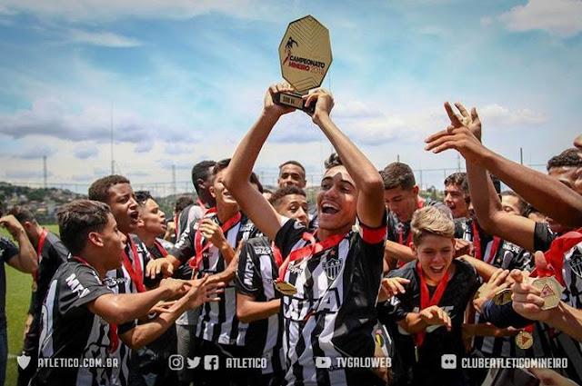 Na partida de ida, o Galinho venceu por 2 a 1, na Arena Gregorão, em Contagem, com dois gols do zagueiro Rômulo.