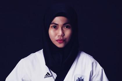 Biodata Defia Rosmaniar Si Atlet Taekwondo Peraih Emas di Asian Games 2018