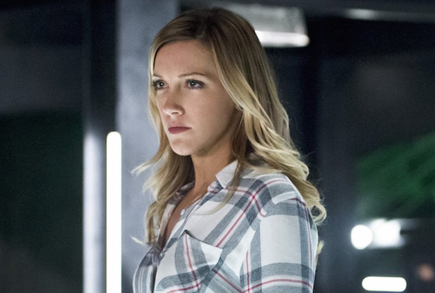 Katie Cassidy Promoted to a Regular on DC/CW Shows