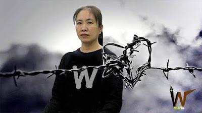 """""""Lời kêu gọi tranh đấu cho blogger Mẹ Nấm - Nguyễn Ngọc Như Quỳnh của Mạng Lưới Blogger Việt Nam""""?"""