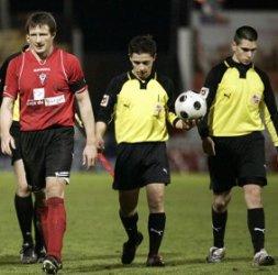 Comienza el Curso de Formación de Árbitros de Fútbol en Burgos - Árbitros  de Fútbol  9b46d6fd78bb6