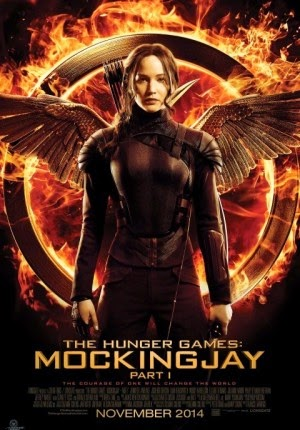 Free Download 'The Hunger Games: Mockingjay Part 1'