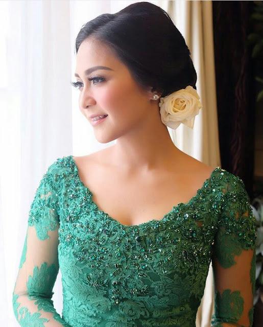 Marsha Tengker Siap Menikah, Raffi Ahmad Bakal Datang?