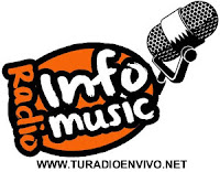 RADIO INFO MUSICA GUATEMALA