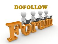 Inilah Daftar Forum DOFOLLOW Indonesia Terbesar