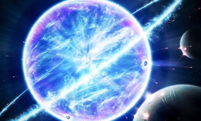 Se predice, por primera vez, la muerte de una estrella