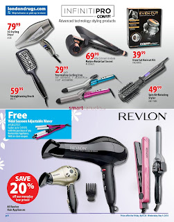London Drugs Flyer April 20 - May 9, 2018