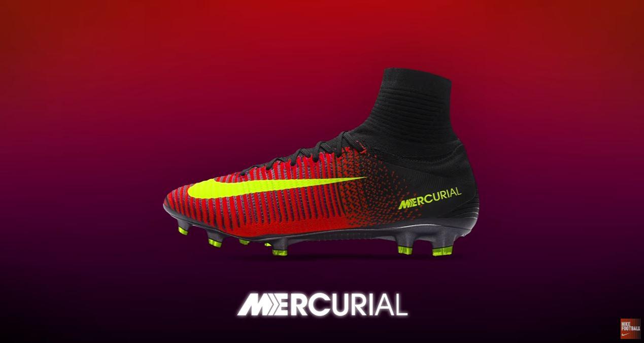 Canzone Pubblicità scarpe Nike Mercurial Cristiano Ronaldo | Luglio 2016
