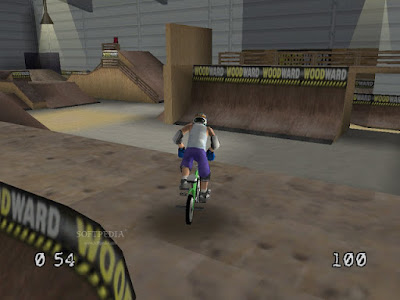 Dave Mirra Freestyle BMX Free Download For Windows