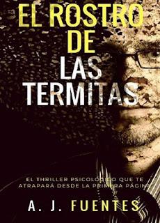 El rostro de las termitas