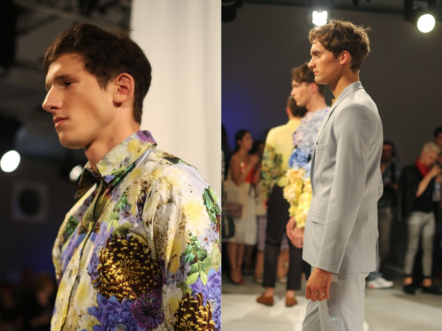 dyn mercedes benz fashion week myberlinfashion model kollektion spring/summer 2015