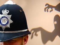 Polisi Bingung Dengan Laporan Supranatural