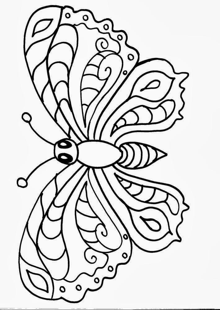 disegni di animali da stampare e colorare