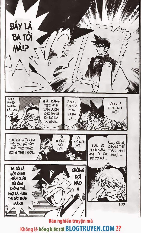 Yaiba chap 238 trang 15