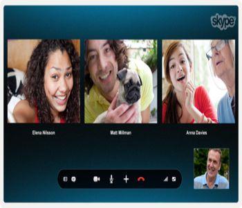Skype 7.34.0.103 Screenshot 4