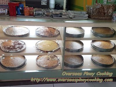Native Cakes