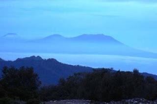 Mount Argopuro Trekking Tour