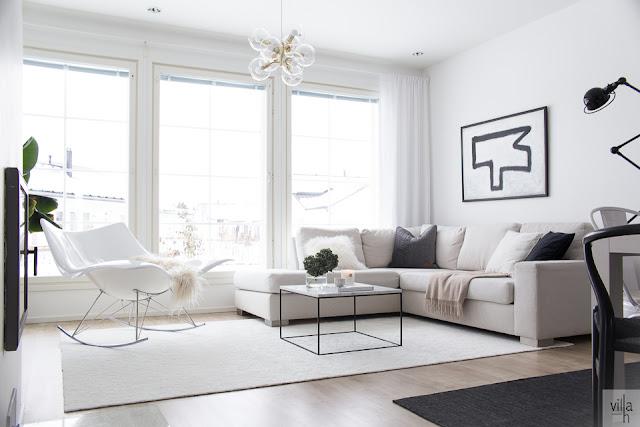 sohva, sisustus, interior, olohuone