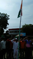 dumka-flag-hoist