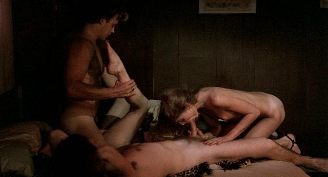 Taboo III (1984)