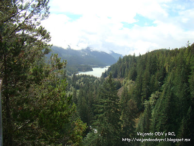 Brandywine falls, BC Canada.Viajando ODV y RCL  http://viajandoodvyrcl.blogspot.mx