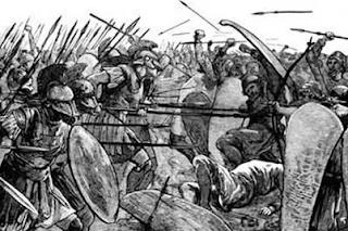 Cerita Singkat Perang Yunani – Persia