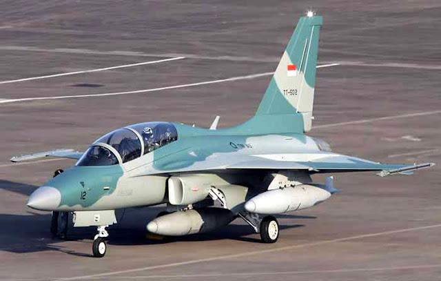 Alasan Mengapa Indonesia Tak Produksi Pesawat Tempur Sendiri, Ternyata ini