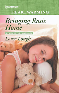 Bringing Rosie Home eBook Giveaway