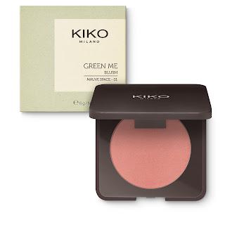 nuovi blush kiko