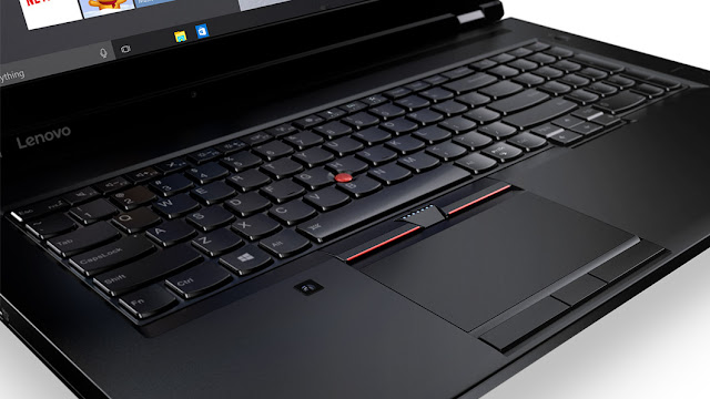 Lenovo ThinkPad P71 Intel Xeon portatile