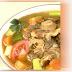 Resep Sup Buntut Klasik