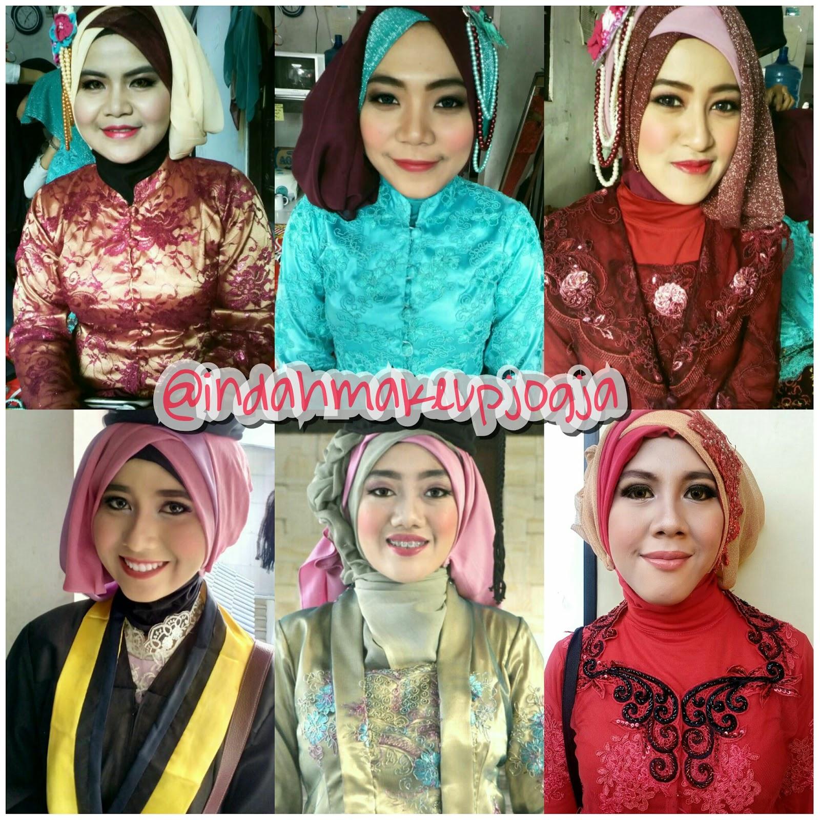 28 Gambar Terbaru Tutorial Hijab Wisuda Muka Bulat Paling Fenomenal