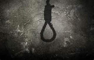 Suícidio em Russas