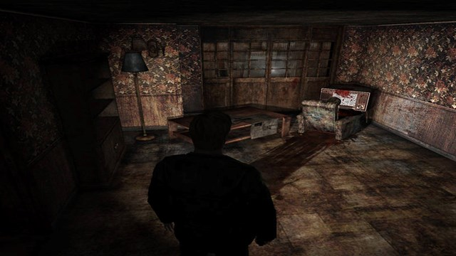 Download Silent Hill 2 PC Gameplay