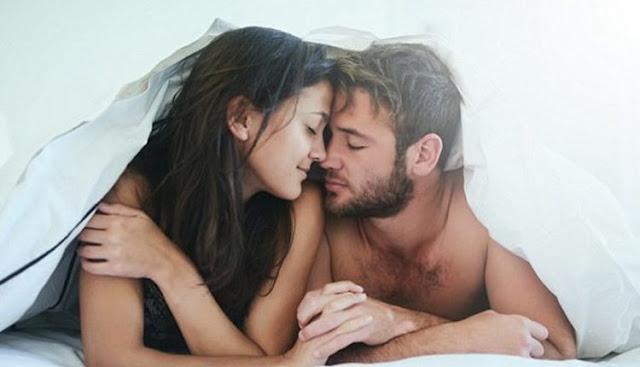بالأرقام.. عدد المرات التي يمارس فيها المرء العلاقة الحميمة وفقاً لعمره!