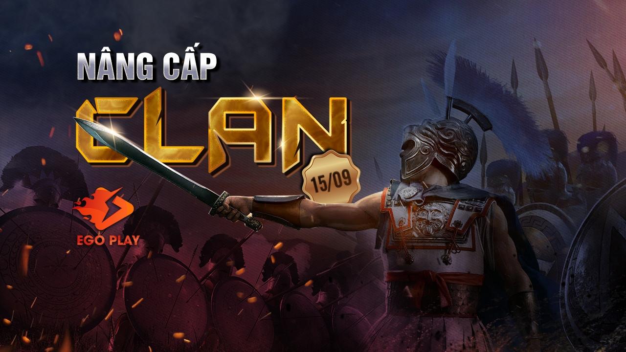Up Clan