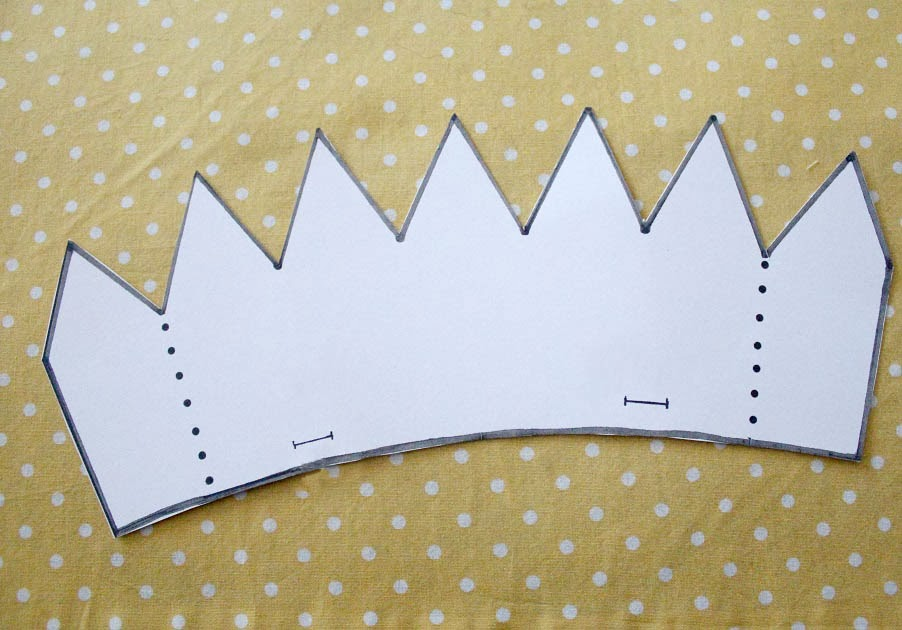 Maker*land.: Flat Pack Fairy Headwear