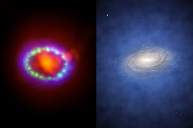 Physicist trio amplifies research on mysterious forms of matter
