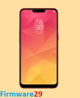 Oppo RealMe 2 RMX1805 Flash File With Cracked MSM Tool (Stock ROM