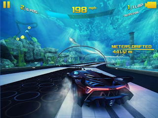 Download Asphalt 8 Airborne v2.9.0h   Mod Free Shopping  APK