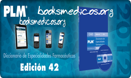 diccionario de especialidades farmaceuticas plm 2011 gratis