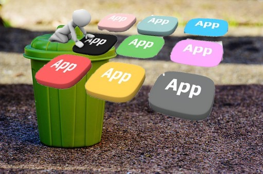 hapus aplikasi bawaan di android tanpa root