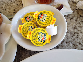 Margarine Grand Floridian Cafe