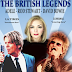 BRITISH LEGENDS - WINDSOR - OCT 16