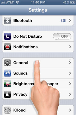 """5 Minutes to a Kid-Proof iPhone & iPad - """"hidden secrets"""" to simply ensure your kids don't delete your apps or contacts or make purchases on your iPhone or iPad!! And also a trick to limit their access once within an app!"""
