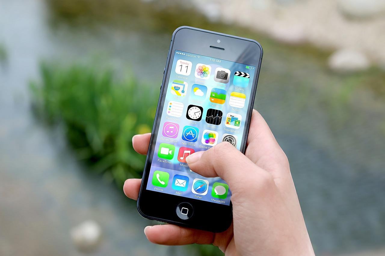 Top 5 de aplicaciones para cualquier Psicólogo (que use Iphone)