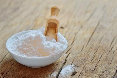 Le bicarbonate de soude pour soulager la mauvaise haleine