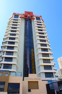 Victoria Square Apts - Gold Coast.